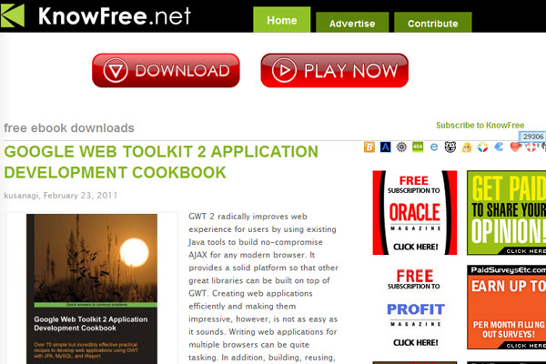 oks with free ebook downloads available